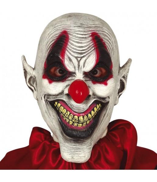 Masque Clown sarcastique