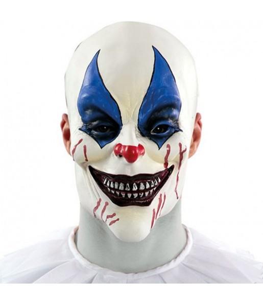 Masque Clown Terreur