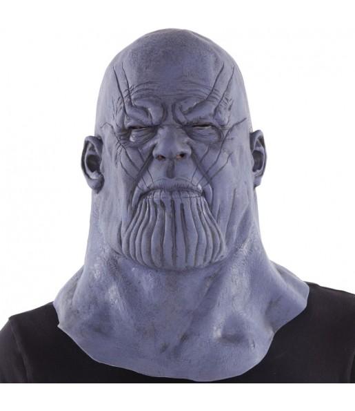 Masque Thanos adulte