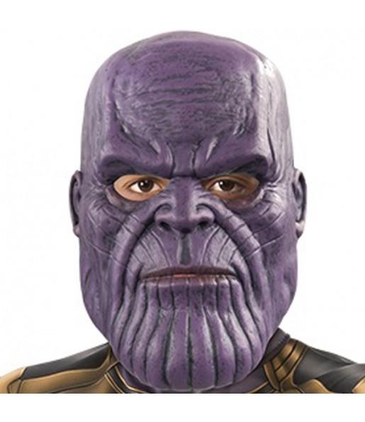 Masque Thanos Infinity War enfant