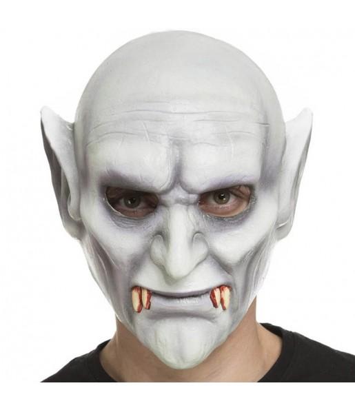 Masque Vampire Nosferatu en Latex