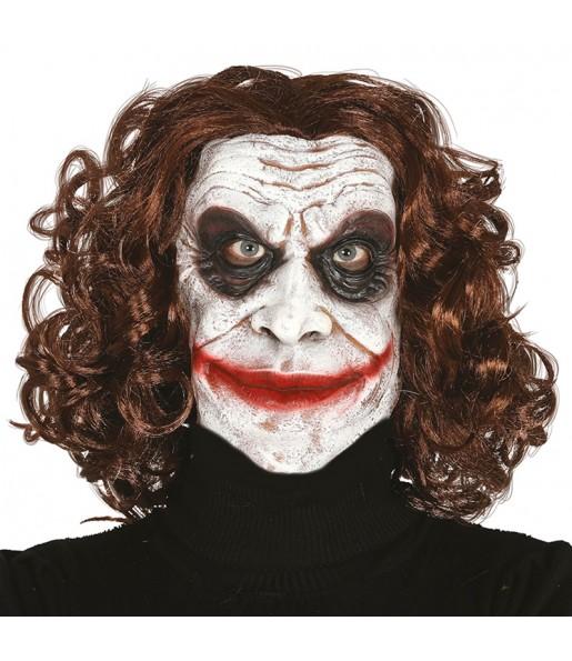 Masque Vilain Joker