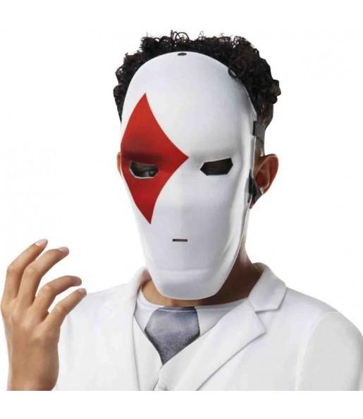 Masque Wild Card Red Fortnite