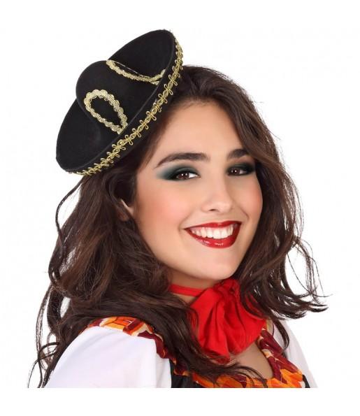 Mini Chapeau Mexicain mariachi