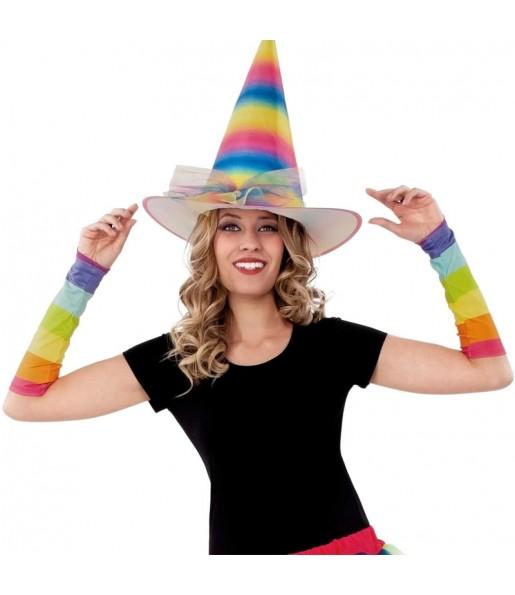 Mitaine multicolore LGTB