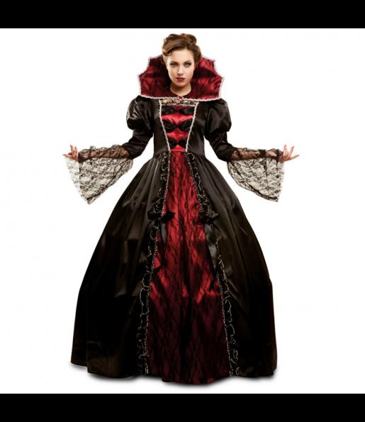 Déguisement Vampiresse Scélérate