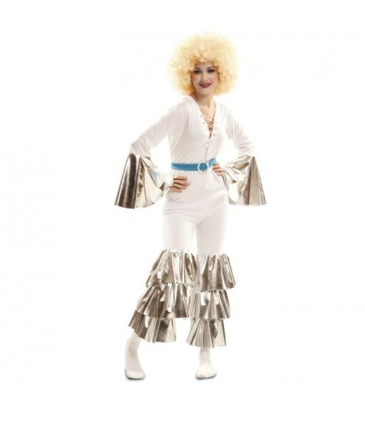 Déguisement Femme Disco Fever