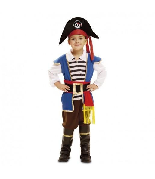 Déguisement Jake Pirate Enfant