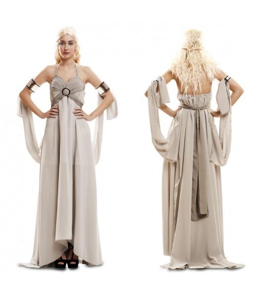 Déguisement Daenerys Targaryen Luxe