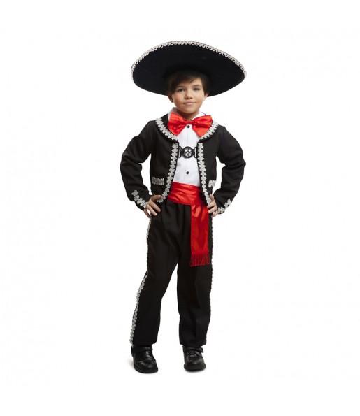 Déguisement Mariachi Mexicain Enfant