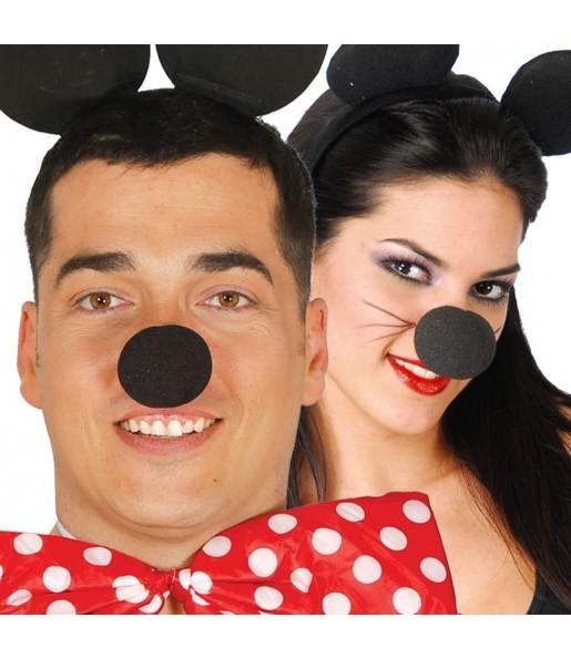 Nez Souris Minnie Mouse