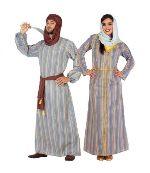 Déguisements Arabes du Désert