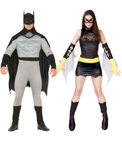 Déguisements Batman Nouveau