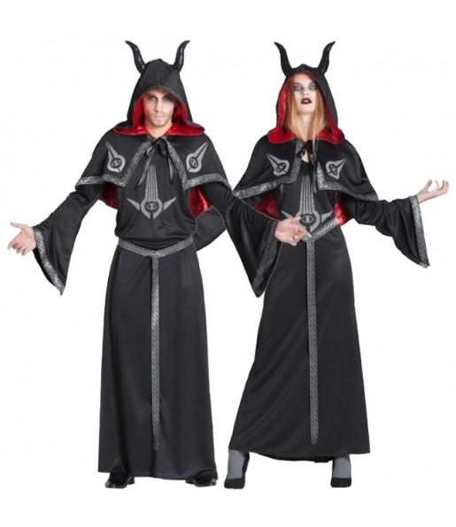 Déguisements Démons Sectariens
