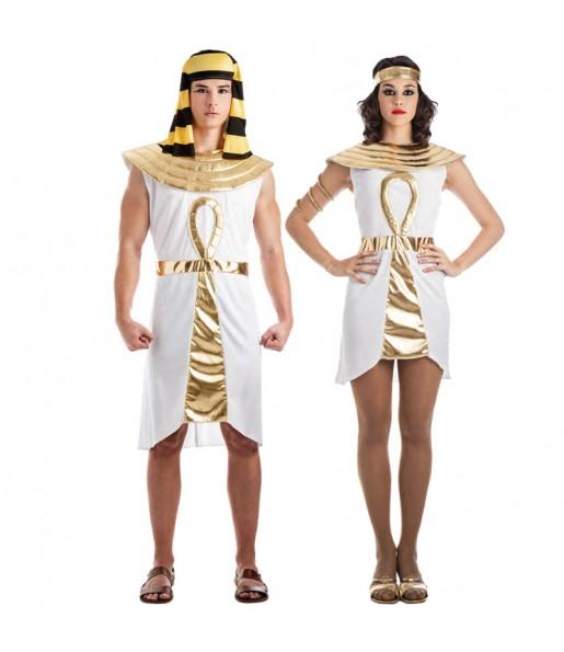 Déguisements Égyptiens Dorés