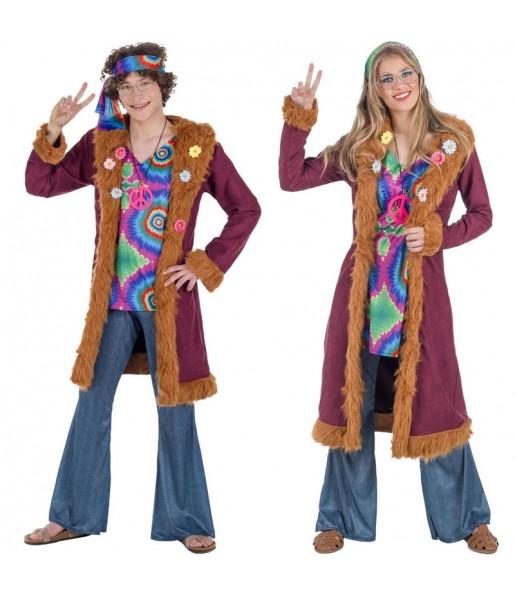 Déguisements Hippies Deluxe