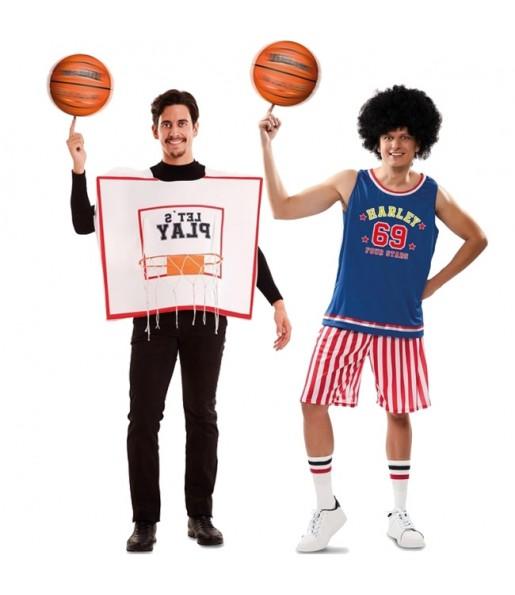 Déguisements NBA All Star