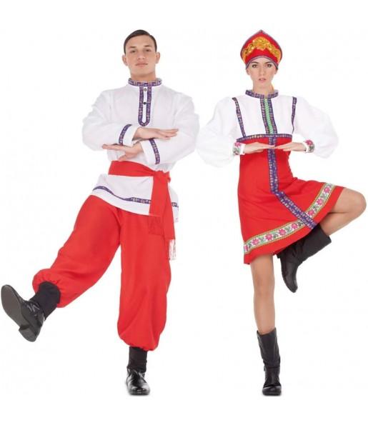 Déguisements Russes Classiques