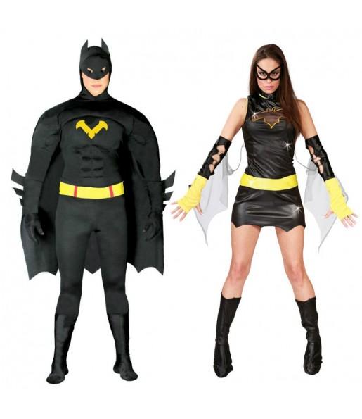 Déguisements Batman