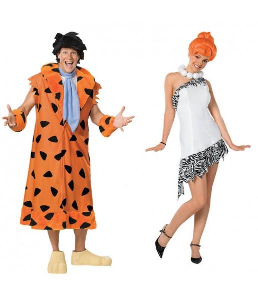 Déguisements Famille Pierrafeu™ - The Flintstones™