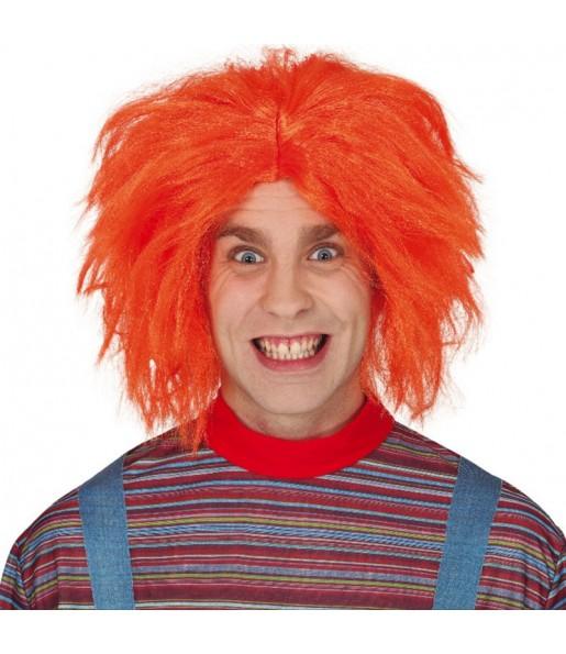 Perruque Chucky