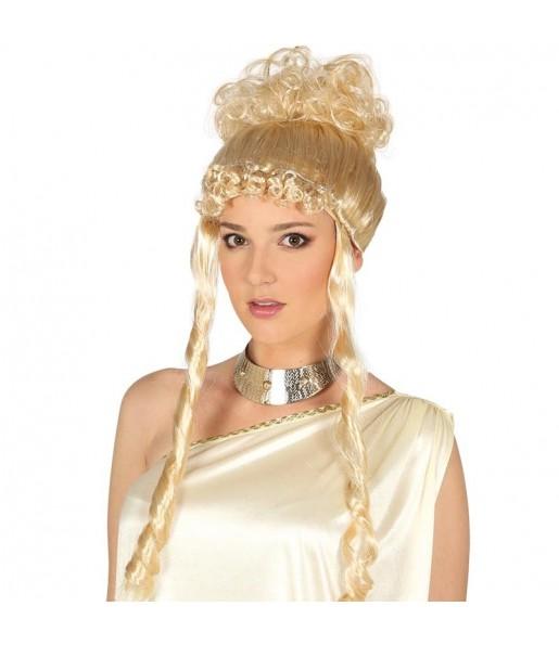 Perruque Déesse Romaine Venus