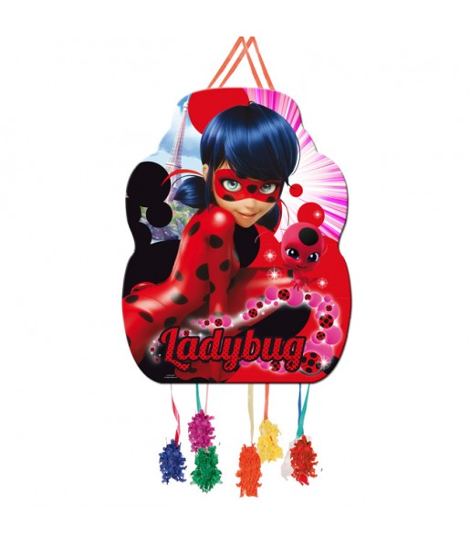 Pinata Profile Ladybug®