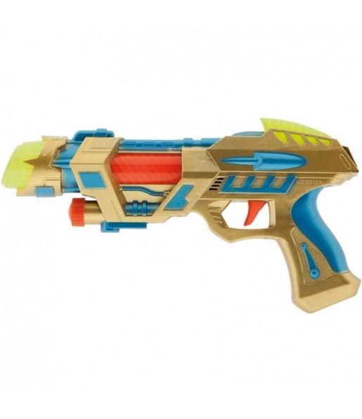 Pistolet Spatiale
