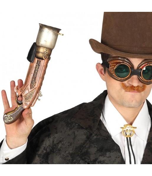 Tromblon Steampunk