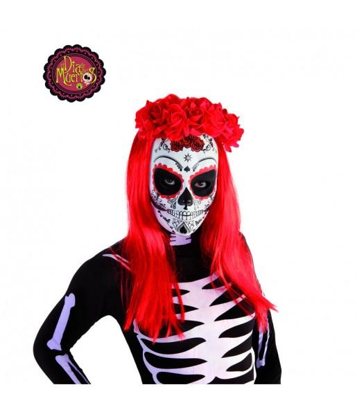 Masque Méxicain Katrina