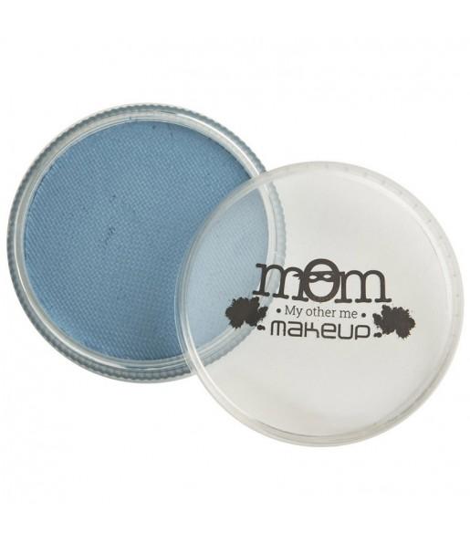Pot de maquillage à l'eau Bleu clair