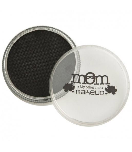 Pot de maquillage à l'eau Noir