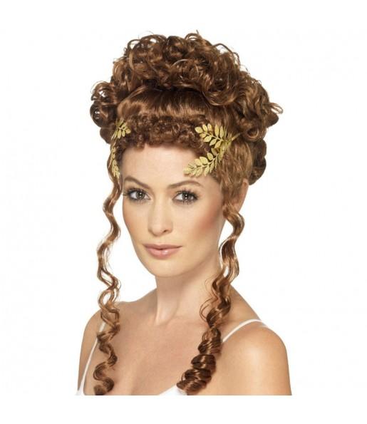 Tiare princesse romaine