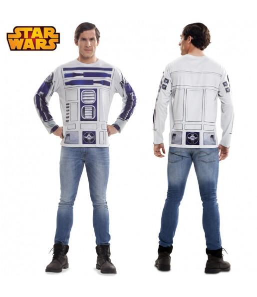 Tee-shirt R2-D2 - Star Wars®