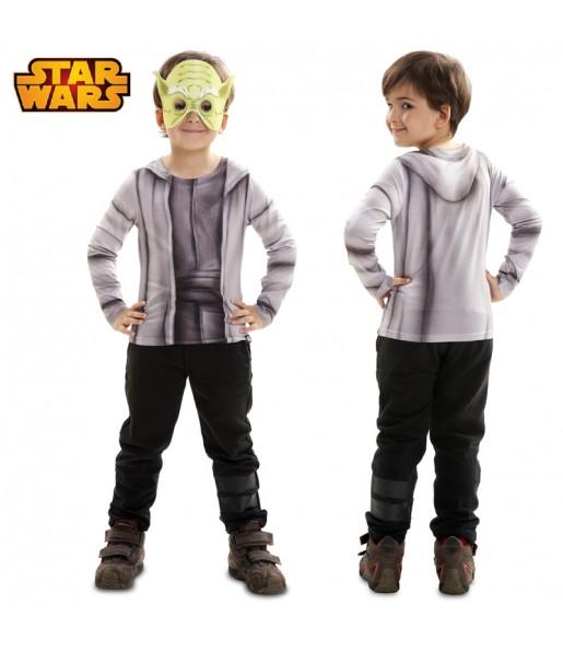 Tee-shirt Maître Yoda Enfant - Star Wars®