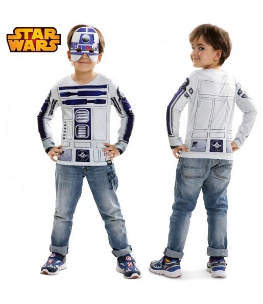 Tee-shirt R2-D2 Enfant - Star Wars®