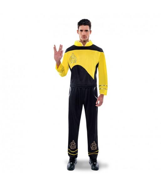 Déguisement Capitaine Kirk Star Trek