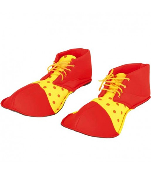 Chaussures Clown enfant