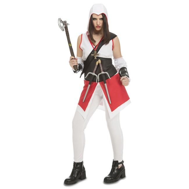 Creed Assassin's Pour Femme Ezio Déguisement w0X8OnPk
