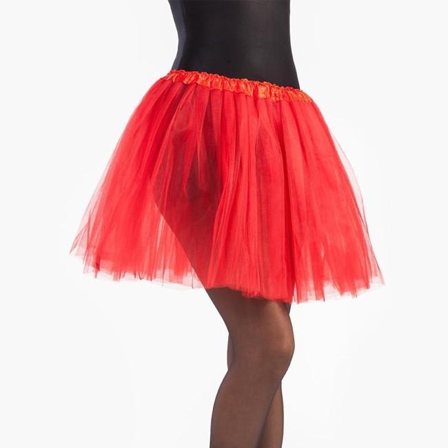 8f39babb31818 Jupe tutu Rouge pour femme pas cher en ligne