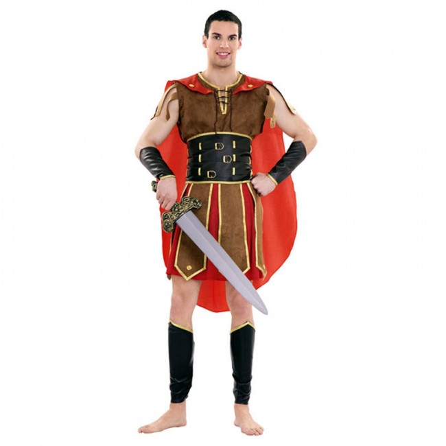 36ba501d11a29 Déguisement Centurion Romain adulte homme - Achat en ligne