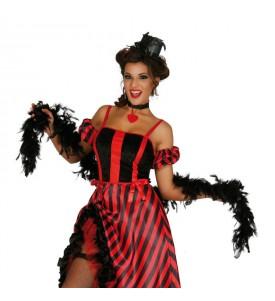 eb226015eafaf Déguisement Moulin Rouge femme pour adulte - Achat en ligne