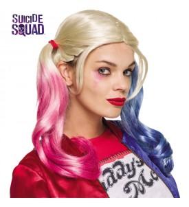 Déguisement Harley Quinn Fille Halloween Achat En Ligne