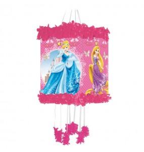 Piñata Viñeta Princesas Disney