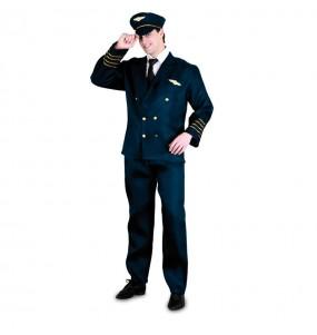 Déguisement Commandant de Vol