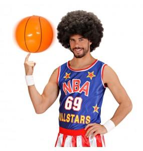Ballon Basketball Gonflable