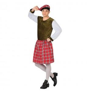 Déguisement Écossais pour homme