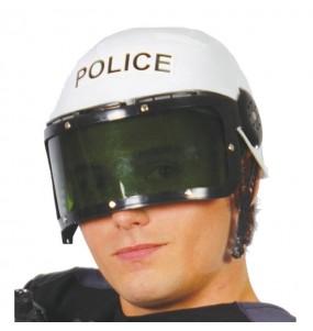 Casque Police Antiémeutes
