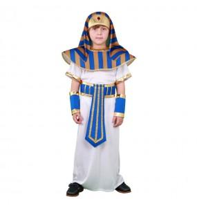 Déguisement Pharaon garçon