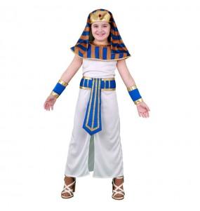 Déguisement Pharaonne Égyptienne